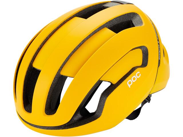 POC Omne Air Spin Helmet sulphite yellow